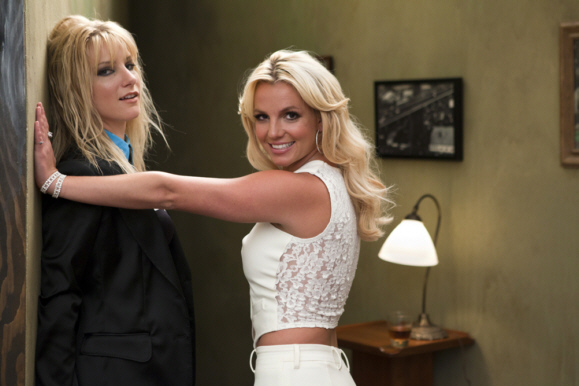 Glee – Britney Spears Episode Songs