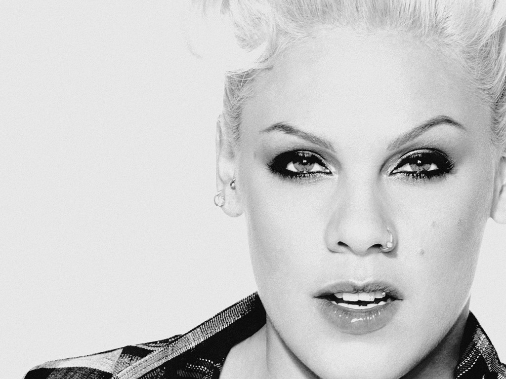 """Now Hear This… P!nk """"Raise Your Glass"""""""